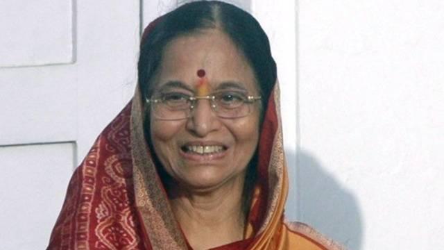 Die indische Präsidentin Pratibha Patil besucht die Schweiz (Archiv)