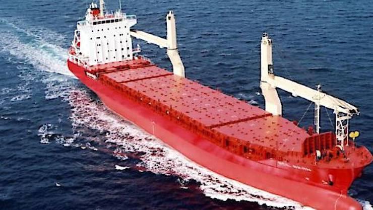 Die Hochseeflotte kostet den Bund 215 Millionen Franken. (Symbolbild)