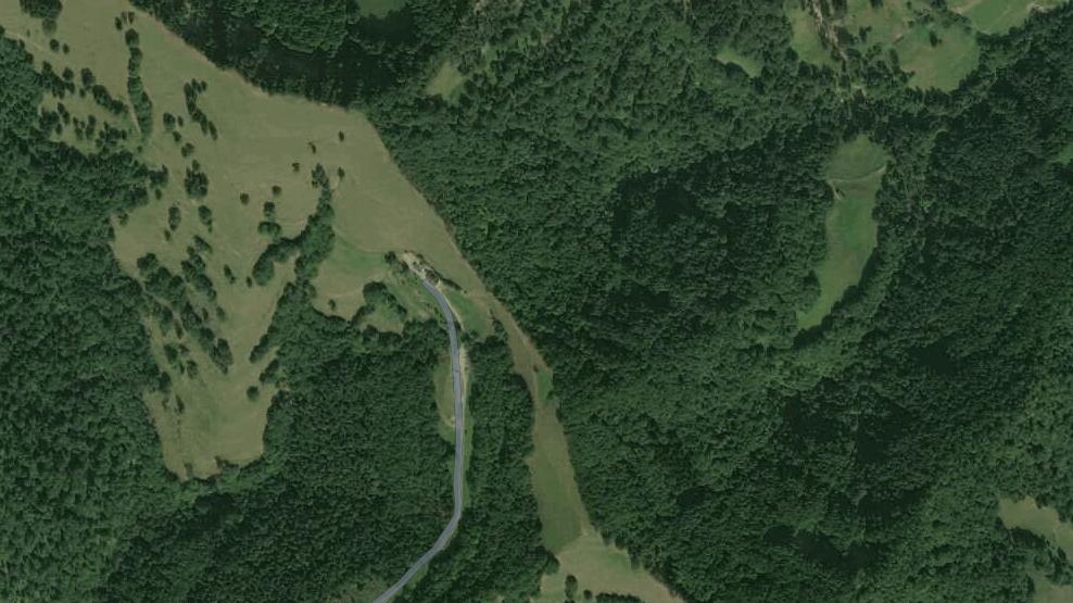 Im Gebiet Schindelberg ist eine 77-Jährige tödlich verunglückt.