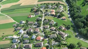 Der aktuelle Steuerfuss in Günsberg soll 2016 beibehalten werden. (Archiv)