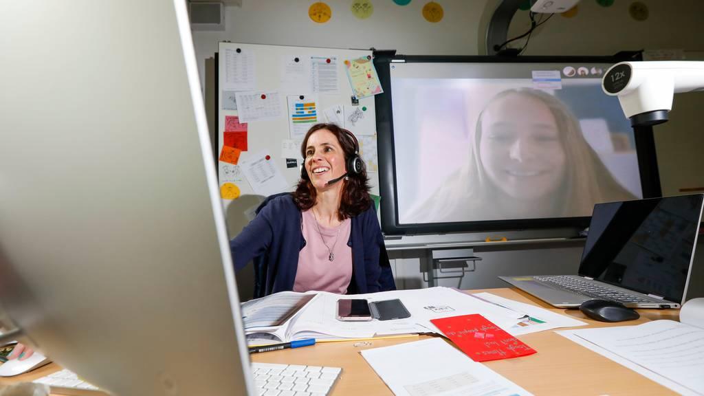 Lehrer sehen Probleme bei Digitalisierung und Home Office