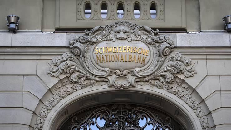 Die Schweizerische Nationalbank (SNB) verzeichnete 2019 einen Gewinn von 49 Milliarden Franken.