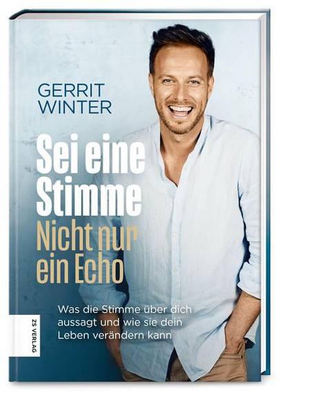 Gerrit Winter - sein eine stimme