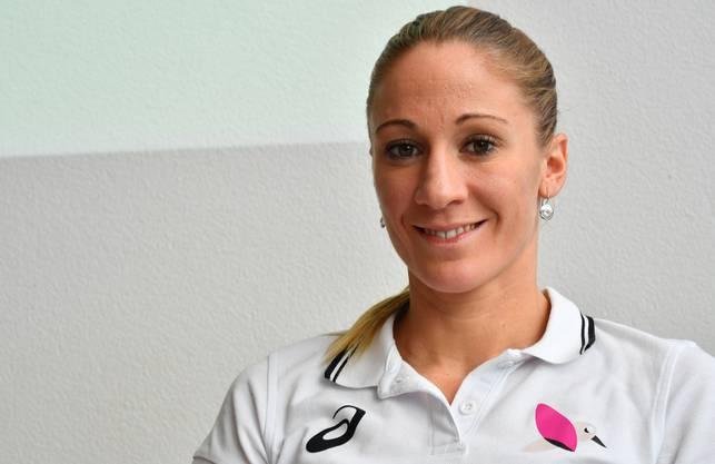 Daniela Ryf: «Ich fühle mich stärker, nicht mehr so zerbrechlich wie im vergangenen Jahr.»