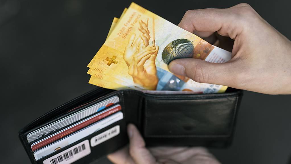 Obwohl die Pensionskassen aktuell eine gute Performance aufweisen, sieht die Zukunft laut einer Studie nicht rosig aus. (Symbolbild)