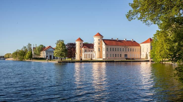 Die Gegend hat schon Theodor Fontane und Kurt Tucholsky zu literarischen Meisterwerken inspiriert.
