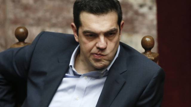 Kann es nicht allen recht machen: Alexis Tsipras.