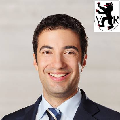 Appenzell Ausserrhoden Andrea Caroni (FDP, 11'490 Stimmen)