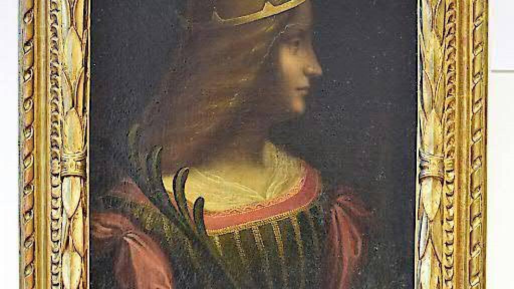 Das Bild «Portrait der Isabella d'Este» wird nicht den italienischen Behörden übergeben.