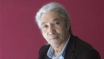 Boualem Sansal: Der algerische Schriftsteller unterstützt die Proteste.