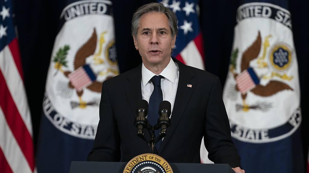 USA wollen wieder Sitz im UN-Menschenrechtsrat