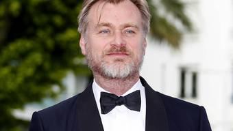 Der Regisseur Christopher Nolan hat einen Zeitplan für sein neues Filmprojekt bekanntgegeben. (Archivbild)