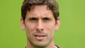 Der FC Aarau kämpft gegen die Sperre von Juan Pablo Garat an.