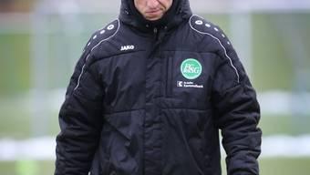 Martin Stocklasa ist neuer Nationalcoach von Liechtenstein