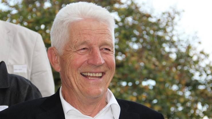 Benedikt Weibel wird neuer Verwaltungsratspräsident der IWB. Damit gibt es dort drei SP-Mitglieder.
