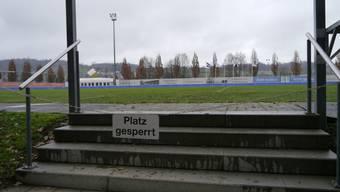 Bildergalerie Stadion Niedermatten