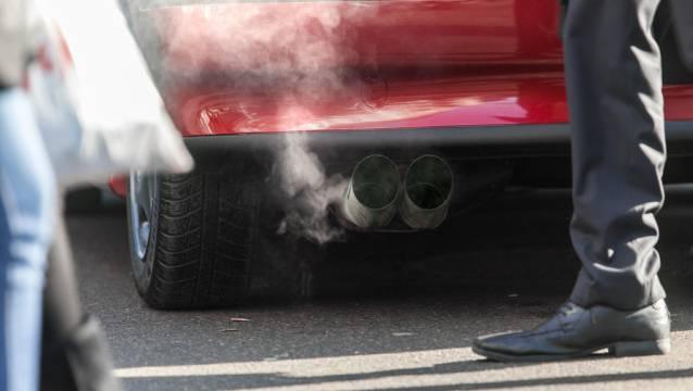 Die Stickstoffdioxid-Belastungen werden sich in den nächsten Jahren erhöhen. (Symbolbild)
