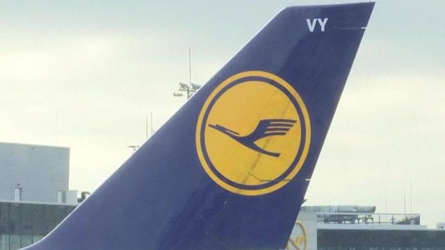 Rekordstreik bei Lufthansa