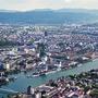 Die Grenzen in der Region Basel sollen möglichst bald geöffnet werden, findet der Oberrheinrat.