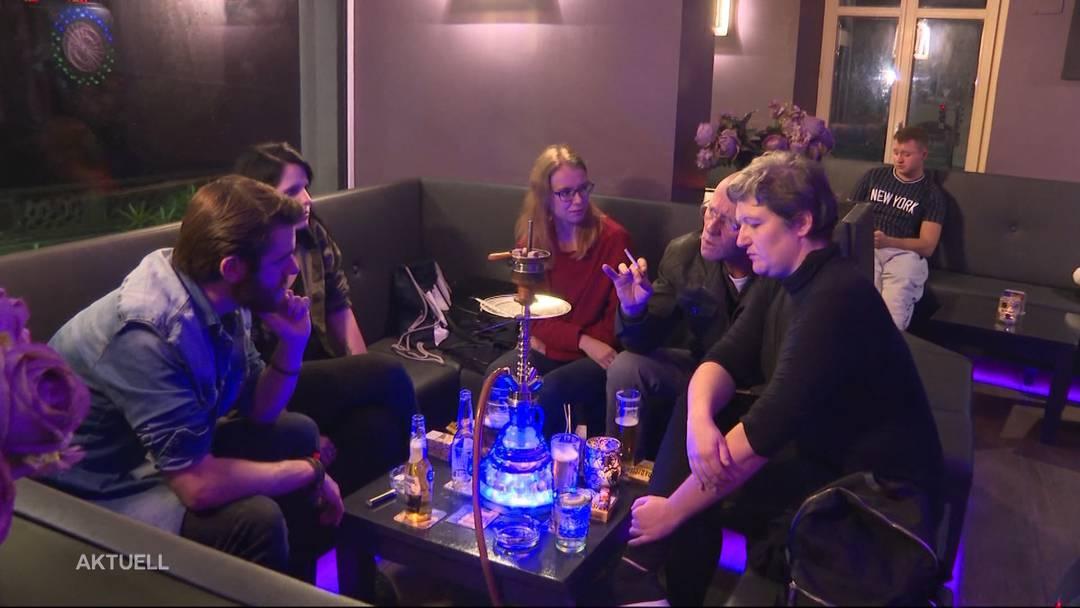 """Tagesnutzung statt Nachtleben: """"Number One""""-Bar soll schliessen"""