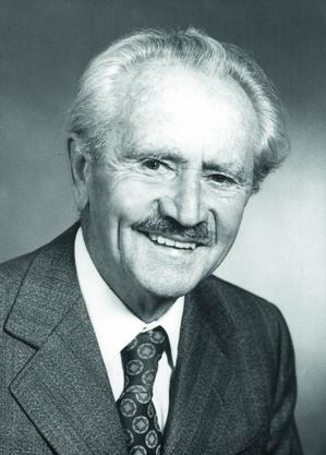 Alfred Vogel.