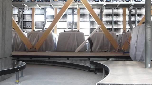 Neue Luxusbahn auf das Klein Matterhorn