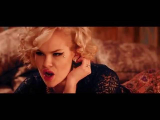 Heisser Blues aus dem kalten Norden: Ina Forsman - No Room For Love
