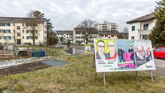 Nur bei regionalen Wahlen finanziert die Stadt noch die von den Parteien versandte Wahlwerbung.  Archivbild/Sandra Ardizzone