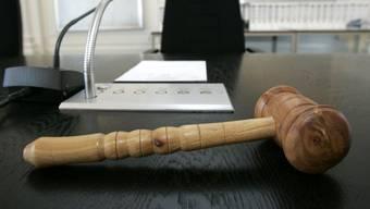 32-Jähriger wurde zu Therapie verurteilt. (Symbolbild)