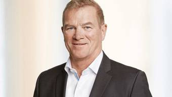 """Der neue Sika-Chef Paul Schuler: """"Wir schaffen daran, dass wir einen guten Deal für die Familie finden, der auch für Sika gut und fair ist""""."""