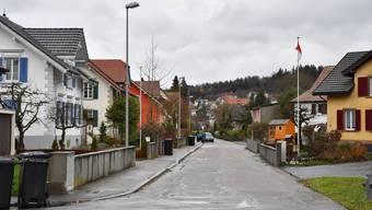 Kirchenfeldstrasse muss saniert werden