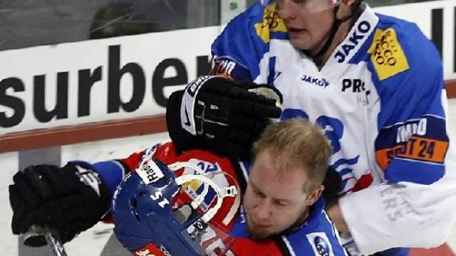 Boxkämpfe sind im Eishockey wieder erlaubt