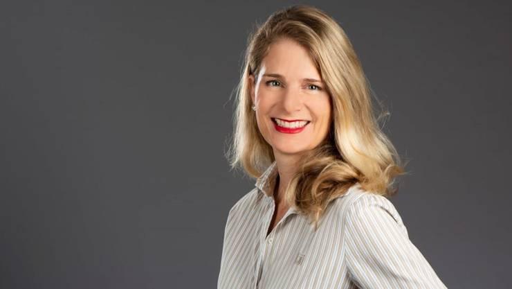 Christina Hanke wird per Januar 2020 die Vermarktung des ZFF übernehmen.