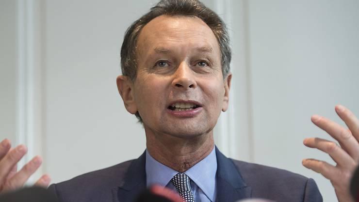 Philipp Müller: «Der Grundsatz muss heissen: In dubio pro Helvetia!»