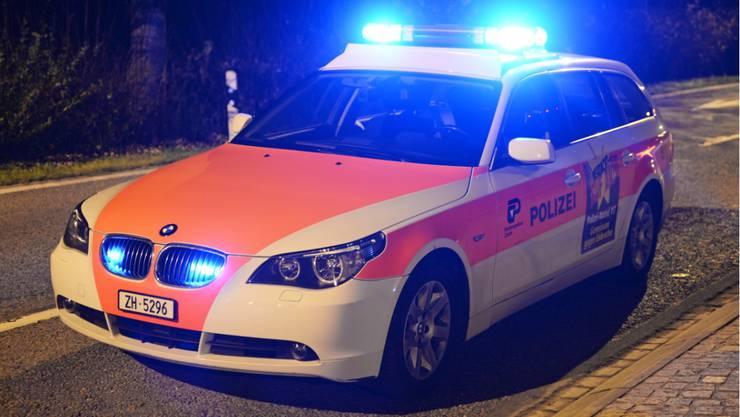 Drogenkurier auf A3 bei Wädenswil festgenommen. (Symbolbild)