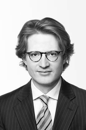 «Man sollte sich davor hüten, den horrenden Forderungen ohne weiteres nachzukommen.» Florian Schmidt-Gabain Anwalt und Lehrbeauftragter für Kunstrecht in Basel und Zürich