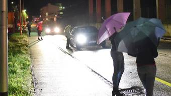 Die Fachstelle Lysistrada will die Öffentlichkeit differenziert über die vielfältigen Lebensumstände von Prostituierten informieren.