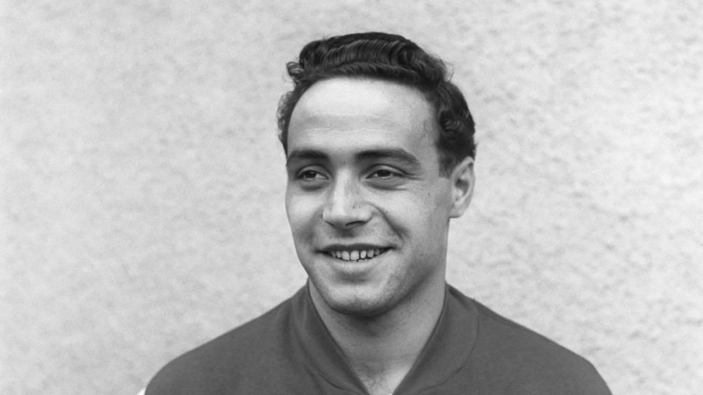 Der letzter 54er: Roger Vonlanthen ist verstorben