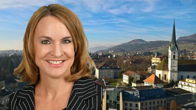 Susanne Sahli wohnt in Grenchen.