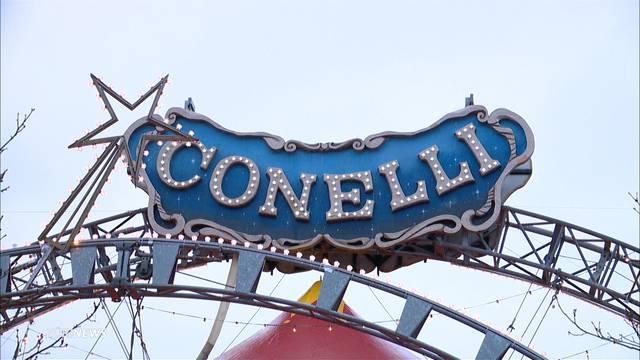 Conelli warnt vor Ticket-Betrüger