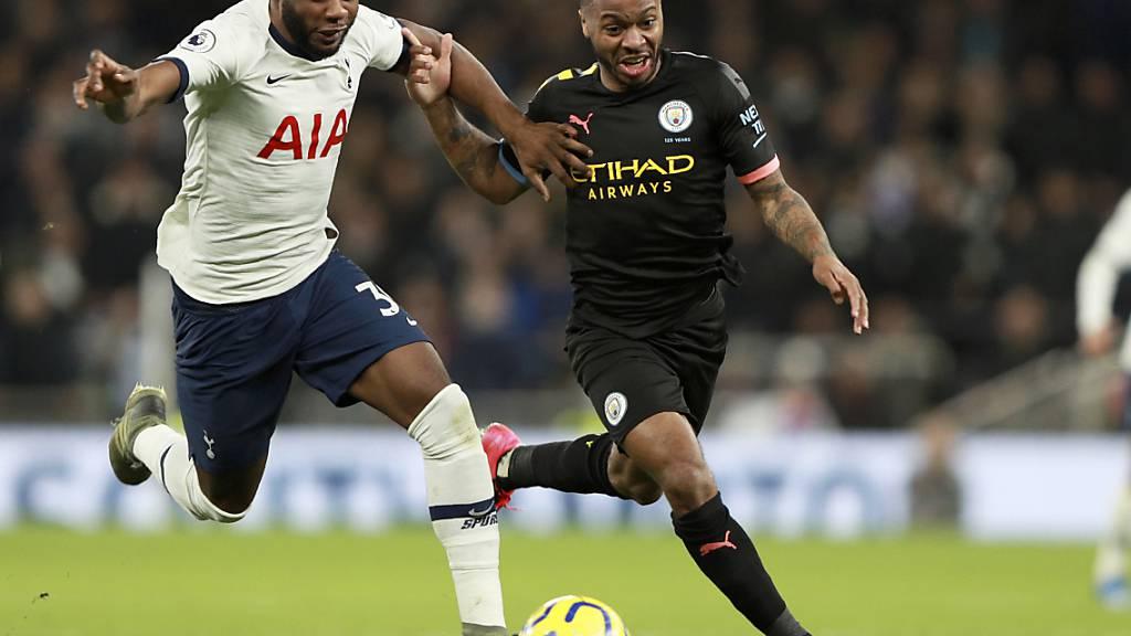 Premier League will Zeichen gegen Rassismus setzen