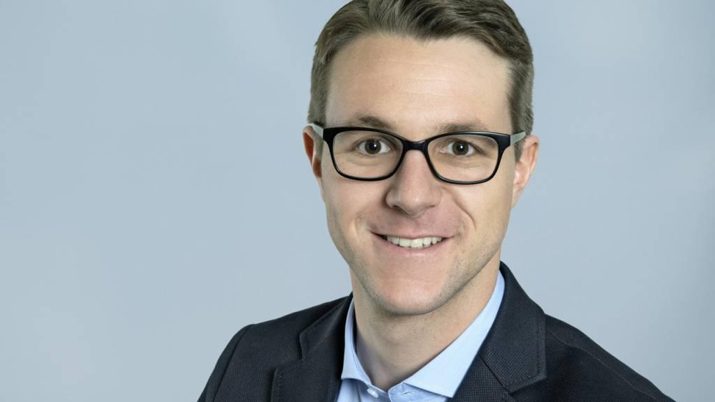 Philipp Wilhelm von der SP ist in Davos überraschend zum neuen Landammann gewählt worden.