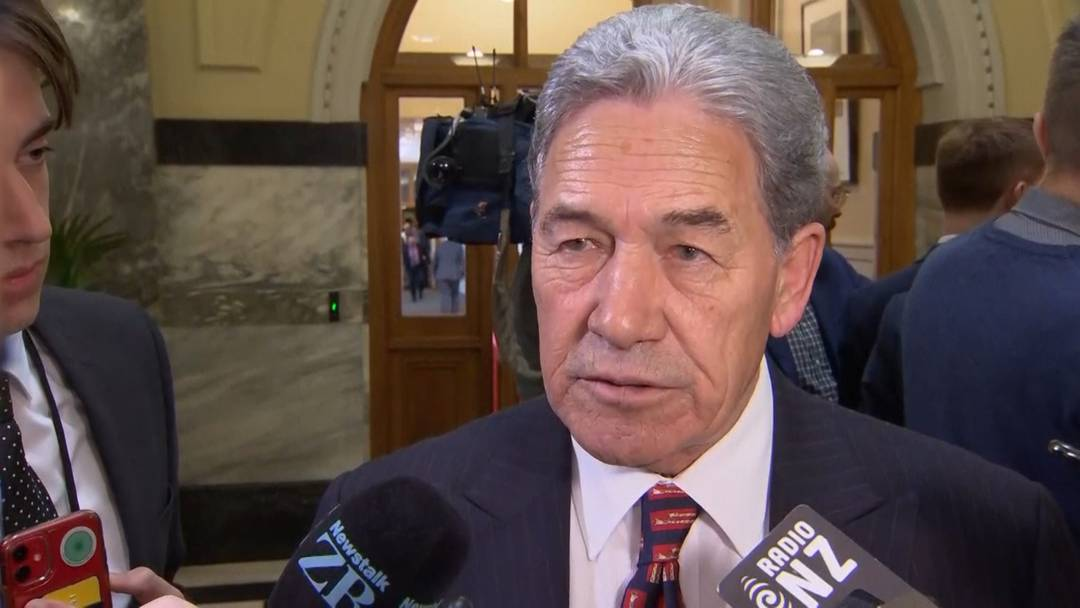 Neuseeland setzt Auslieferungsabkommen mit Hongkong aus