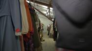 Kostüm-Flohmarkt