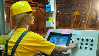 Trotz Automatisierung harzt es in der Produktivität.