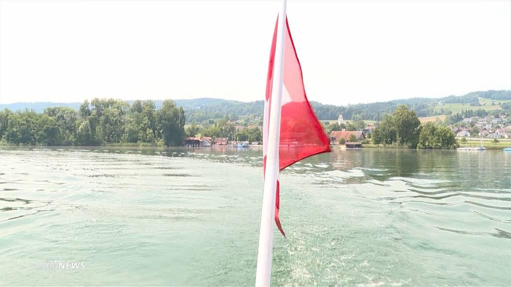 Greifensee: Bald kommt das erste E-Schiff zum Einsatz