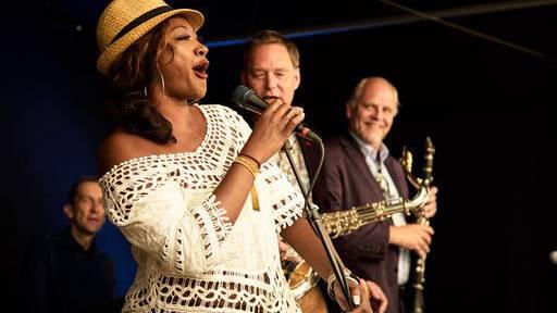 Jazztage im Toggenburg