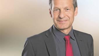 Martin Brügger ist SP-Einwohnerrat.