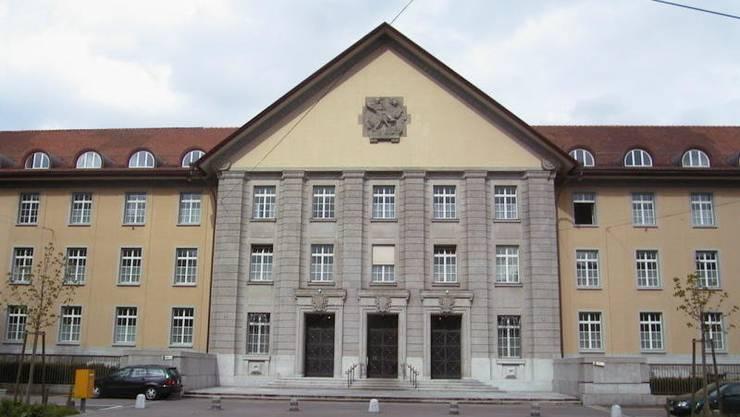 Der Angeklagte musste sich vor dem Bezirksgericht Zürich verantworten.