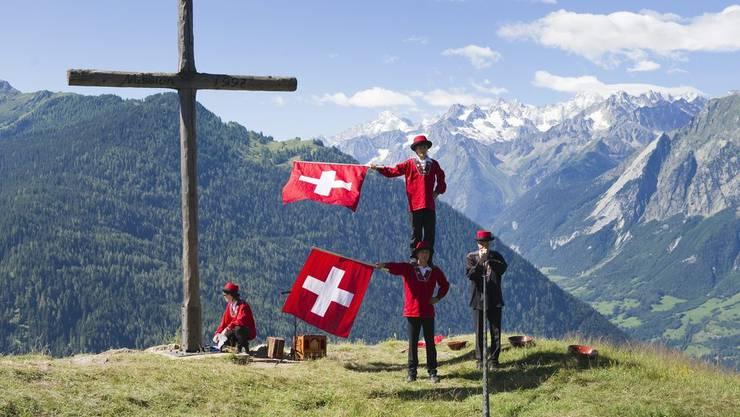 Der Sonderfall Schweiz – er steht nächstes Jahr auf dem Spiel.
